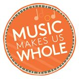 Music Makes Us Whole Logo