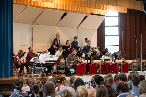 Faculty Big Band