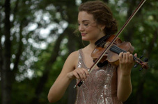 IMC Festival of the Arts Performance - Jane Cory and Fiddle Hall of Fame  Ceremony | International Music Camp